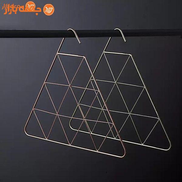 آویز شال و روسری مثلثی کالامان