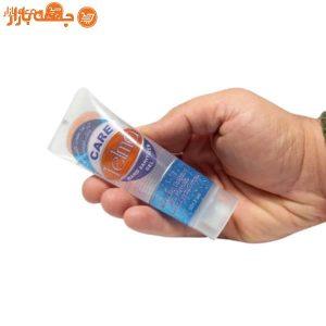 ژل ضد عفونی کننده دست تلما