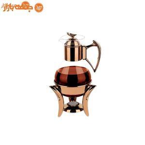 قهوه جوش تک استیل 971RG