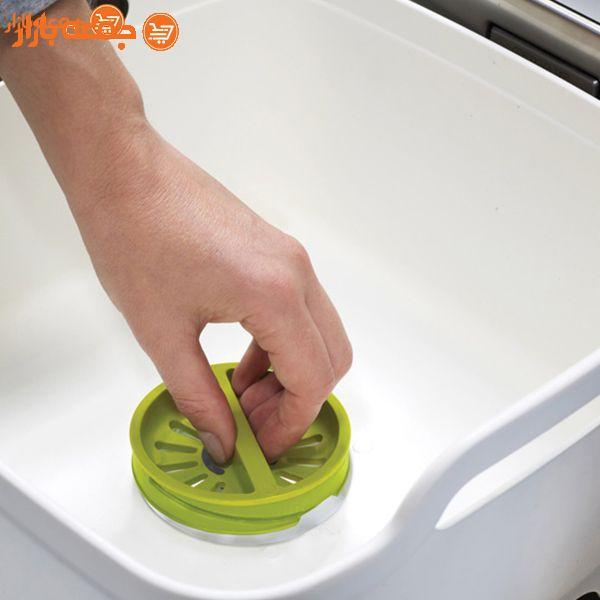 لگن ظرفشویی لیمون