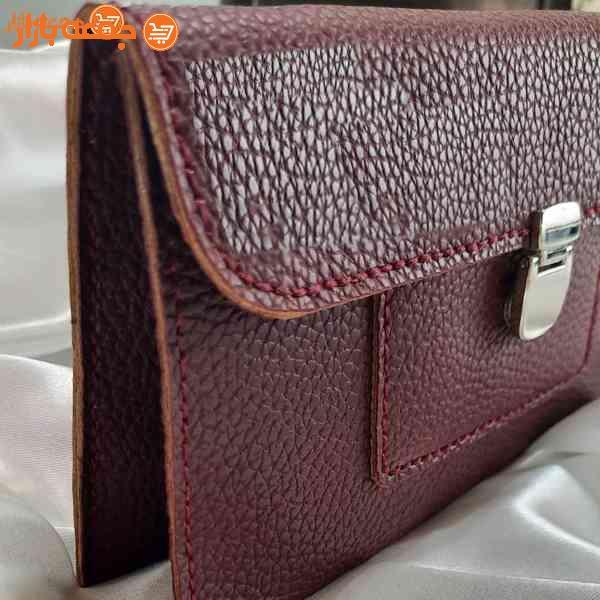 کیف دستی اسکناس