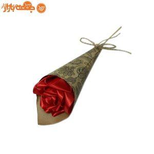 گل رز روبانی دویران