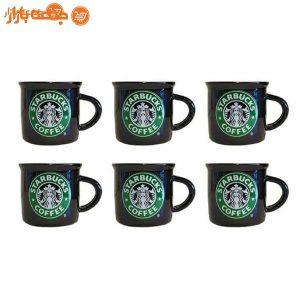 استکان قهوه 6 عددی