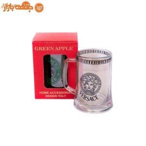 ماگ گرین اپل