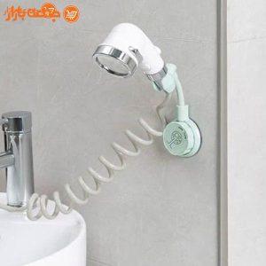 نگهدارنده سر دوشی حمام