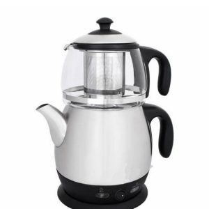 چای ساز برقی روهمی گاسونیک مدل 759
